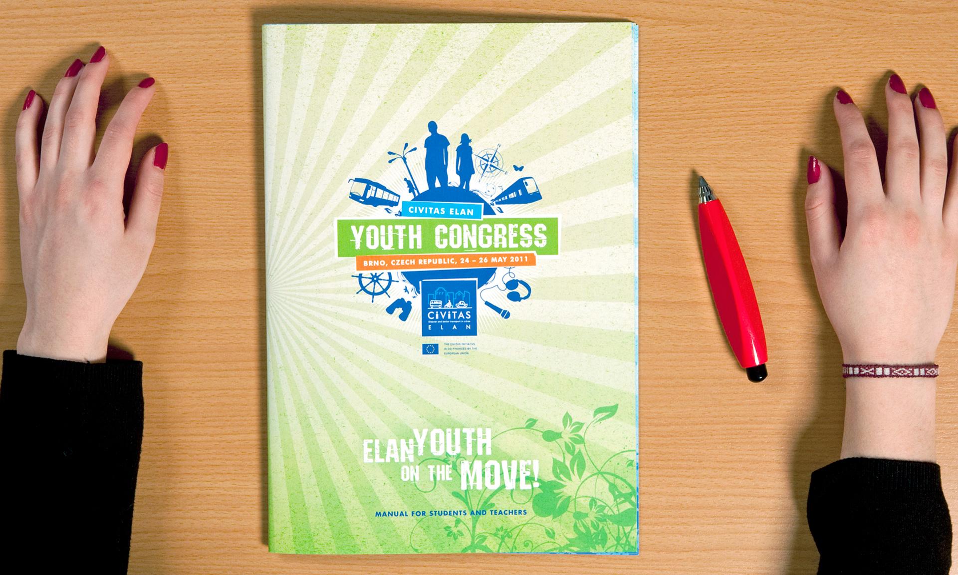 european youth congress program booklet communicat