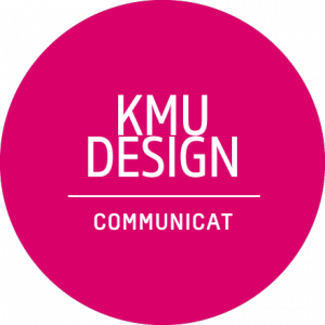 Deutsches Badge KMU-Design by Communicat