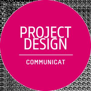 Badge Project Design by Communicat