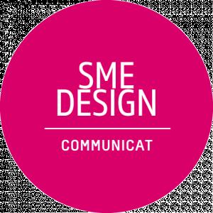 Badge: SME-Design by Communicat