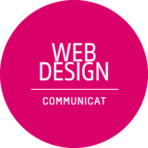 Badge Web Design by Communicat