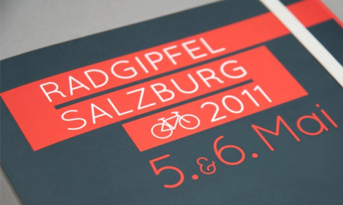 Bicycle conference Salzburg 2011