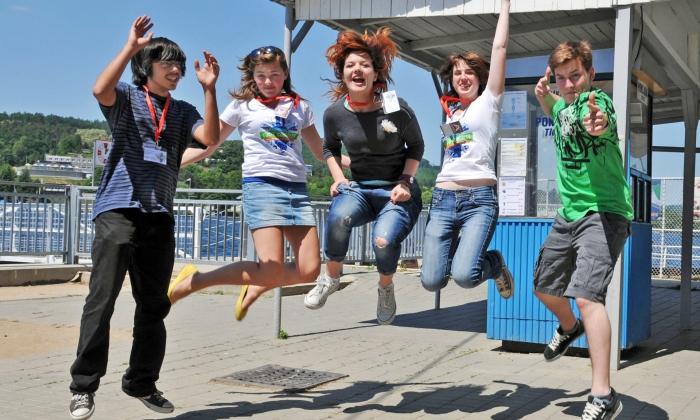 CIVITAS ELAN Youth Congress Brno