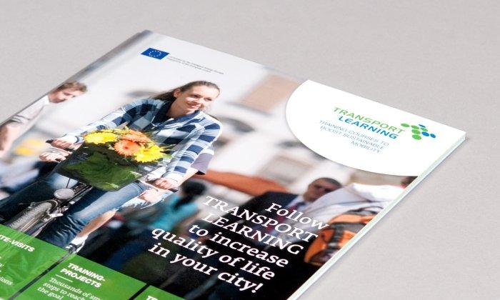 TRANSPORT LEARNING brochure