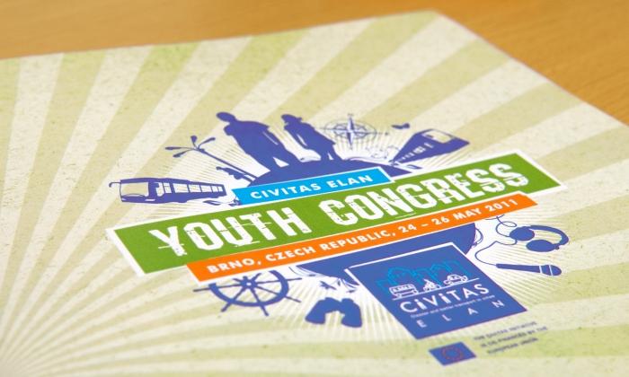 Cover Youth Congress Rätselheft 01