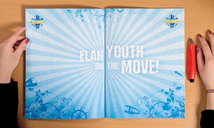 Youth Congress Rätselheft 03