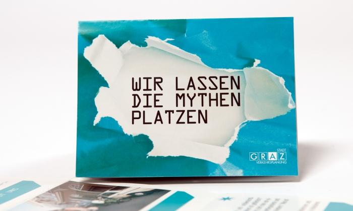 """Folder """"Wir lassen die Mythen platzen"""" - Image 01"""
