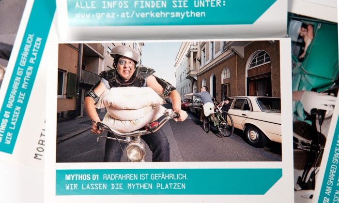 """Folder """"Wir lassen die Mythen platzen"""" - Image 02"""
