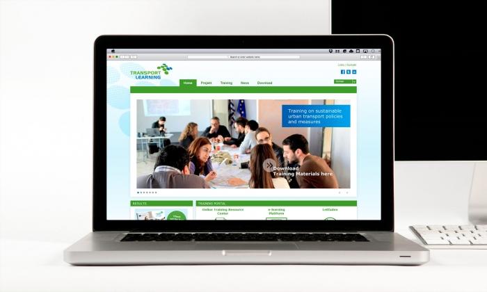 Transport Learning Website