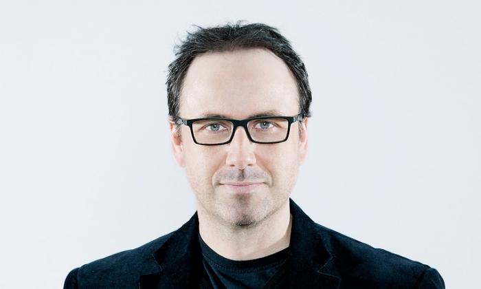Volker Hoffmann, Werbeagentur 'Communicat'